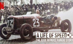 A Life of Speed: A tribute to Fangio on Netflix