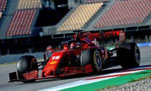 Ferrari: Focus on engine reliability has 'compromised' performance