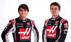 Haas confirms Fittipaldi and Deletraz as test and reserve drivers