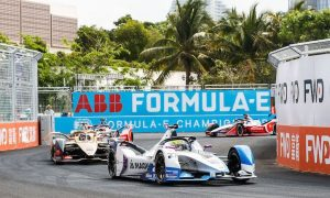 Formula E to put 2019/20 season on hold for two months!