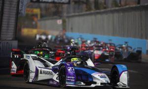 Formula E and FIA 'temporarily suspend' 2019/20 season