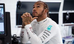 F1's Carey answers Hamilton's 'cash is king' comment