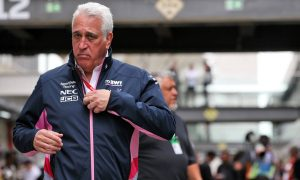 Stroll: New Aston Martin strategy rooted in F1 team