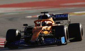 McLaren aims to 'hit the ground running' in Melbourne