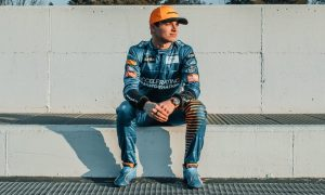 Norris' head 'in a much better place' ahead of Aussie GP