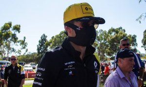 Cautious Ocon took no chances in 'strange' Melbourne