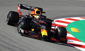 Horner: Honda success and maturity has raised Red Bull's targets