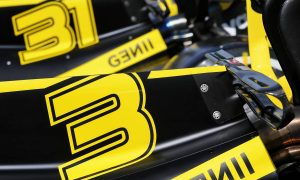 Renault F1 team crews now 'self-isolating' at home