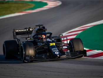 Abiteboul: Down to Renault to 'crytallise' its potential