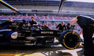 Renault heads to Austria with big upgrade package in its bags
