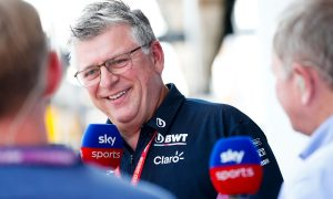 Racing Point: 'Plenty of work ahead' despite F1 pause