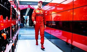 Ferrari has allgedly made Vettel an offer he could refuse