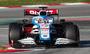 Williams still not looking to change 'manufacturer' model