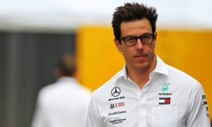 Wolff urges F1 community to 'pull together' amid current crisis