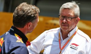Brawn on virus crisis: 'No race if a team is denied entry'