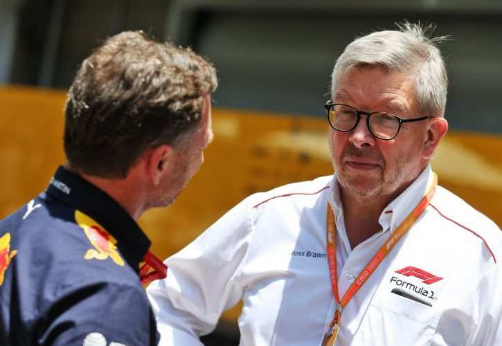 Ferrari needs clarification from Formula 1 about coronavirus danger