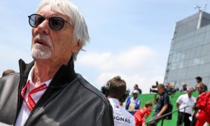 Ecclestone: FIA leaves teams 'no choice but to sue'