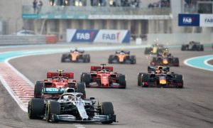 F1 banking on 'large digital players' to bid up broadcasting rights