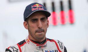 Buemi: Motor racing 'not responsible' during COVID-19 crisis
