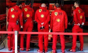 Ferrari crews self-isolating since returning from Melbourne