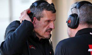 Steiner 'pretty sure' F1 will eventually resume racing