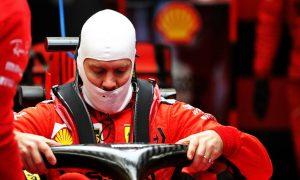 Vettel mulls potential F1 future away from Ferrari