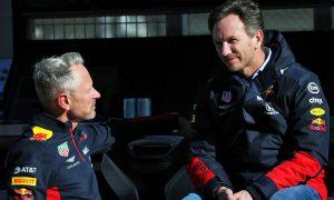 Horner: Coronavirus plight an 'hourly moving target' for F1