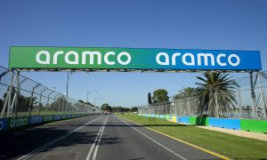 Formula 1 signs up energy group Aramco as global partner!