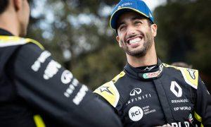 Ricciardo: Ten-race 2020 season would be 'legit'