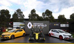 New Renault title sponsor 'could help team stay in F1'