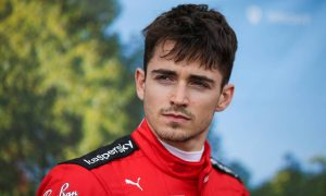 Leclerc enjoys lights-to-flag Virtual Vietnam GP win