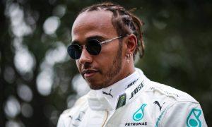 Hamilton: Criticism of vegan diet 'absolute rubbish'