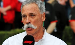 Chase Carey sends an open letter to F1 fans