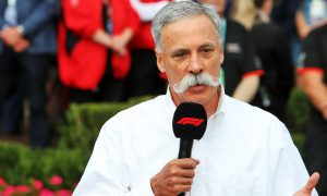 Carey fully committed to launching F1 season 'as soon as possible'