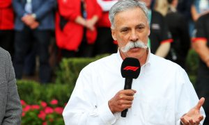 Carey insists F1 'made the right decisions' in Australia