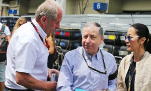 Ferrari-gate: Marko incensed by 'scandalous' attitude of FIA