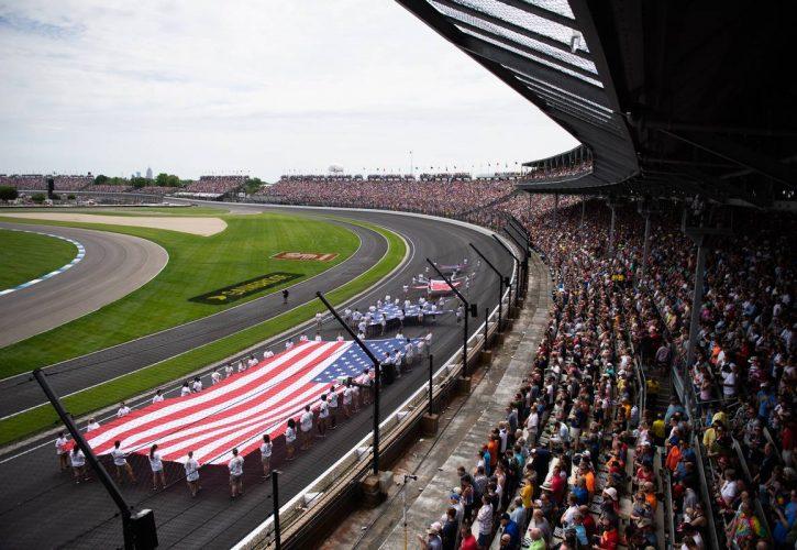 26.05.2019. Indianapolis 500, USA.