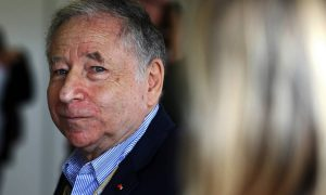 Todt writes to teams to defend 'secret deal' with Ferrari