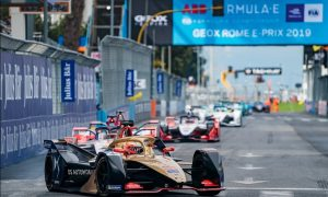 Coronavirus forces Formula E to postpone Rome E-Prix