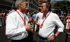 Current crisis is 'massive opportunity' for F1 - Agag
