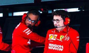 Ferrari ready to do 'whatever is needed' to help kickstart season