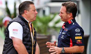 Horner suggests F1 secret ballots would be a 'shame'