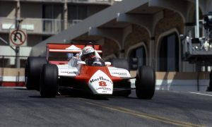 When the third time was a charm for Lauda
