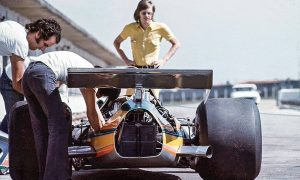 Copersucar Fittipaldi designer Ricardo Divila passes away