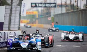 Formula E launches nine-week online 'Race At Home Challenge'