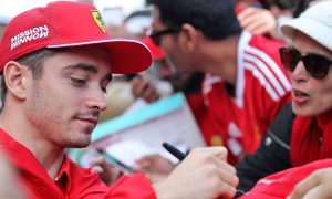 Leclerc: Streaming allows people to see 'the real me'