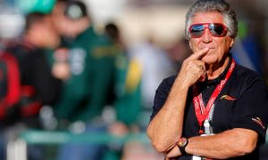 Andretti wants all-Italian Dallara v Ferrari battle in IndyCar