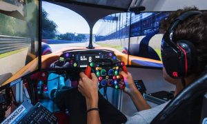 Rosberg bets virtual racers will have an edge in Austria