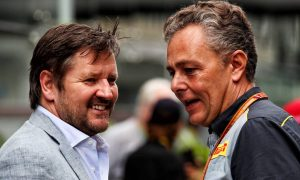 Former Pirelli racing boss blasts 'desperate and misguided' F1