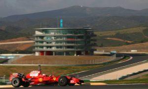 Portimao gets FIA Grade 1 licence - now certified for F1